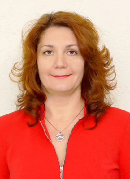 Ермакова Ж.Ю.