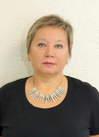 Хасанова И.И.
