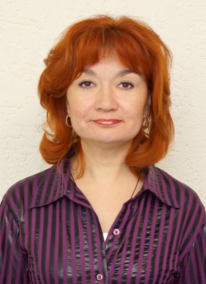 Секерина Л.А.