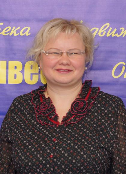 Дубинина Т.В.