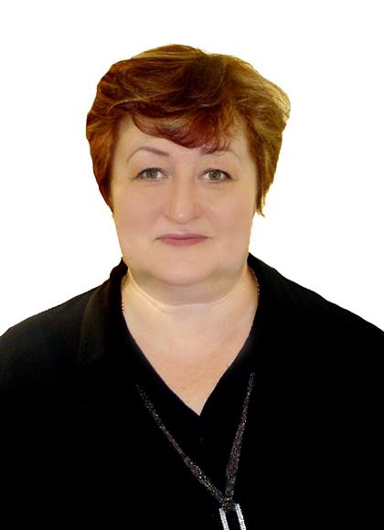 Мамонтова И.В.